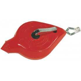 Cordeau boîtier métallique pro