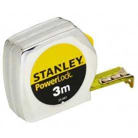 Mesure powerlock classic métal