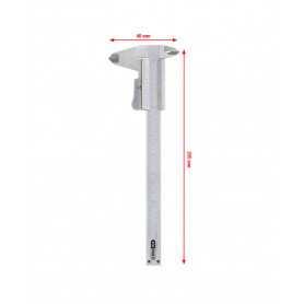 Pied à coulisse - 0-150 mm