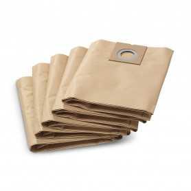 Sacs filtrants papier - NT 27/1
