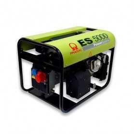 Groupe électrogène 4,6kW 230V ES5000